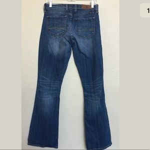Lucky Brand Sofia boot Cut 6/28
